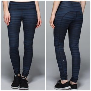 Lululemon Speed Tight lll